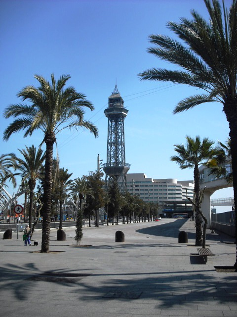 4 hour tour with luxury minivan – Shore Excursion with private Barcelona guide