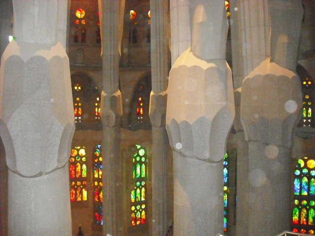 4 h walking tour – Barcelona + Sagrada Familia